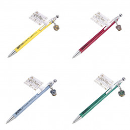 Stylo Harry Potter Maisons
