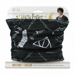 Snood / Tour de Cou Harry Potter Symboles