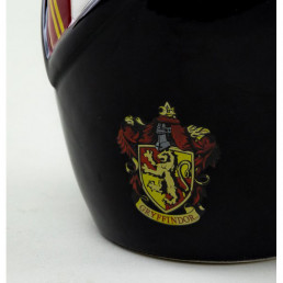 Mug 3D Harry Potter Costume Gryffondor