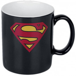Mug Thermoréactif Superman Costume