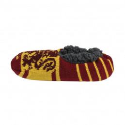 Pantoufles Souples Harry Potter