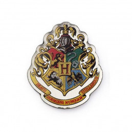 Badge Harry Potter Blason Poudlard