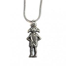 Collier Harry Potter Pendentif Dobby