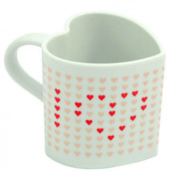 Love Mug ThermoRéactif