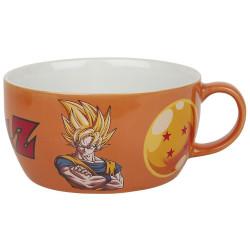 Set Petit Déjeuner Dragon Ball Z