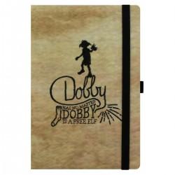 Carnet de Notes Premium Dobby Harry Potter