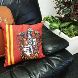 Coussin Harry Potter Gryffondor