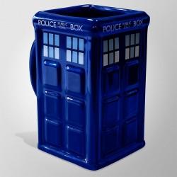 Mug Tardis 3D Docteur Who