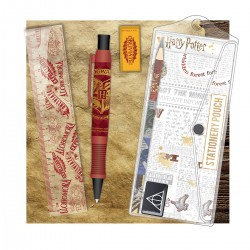 Mini Set Papeterie Harry Potter