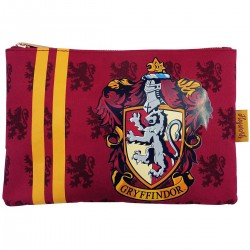 Pochette Maquillage Harry Potter Gryffondor