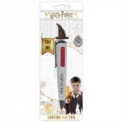 Stylo Bille Harry Potter Choixpeau Magique Maisons Poudlard