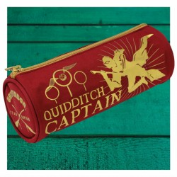 Trousse Harry Potter Captain Quidditch