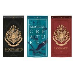 Bannières Décoratives Harry Potter