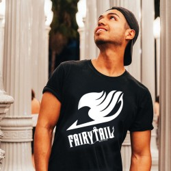 T-Shirt Fairy Tail Logo