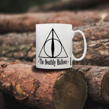 Mug Harry Potter Les Reliques de la Mort