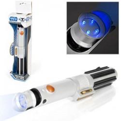 Lampe Torche Sabre Laser Star Wars