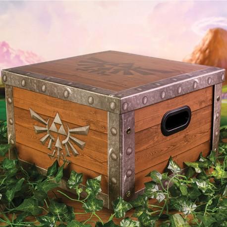 Boîte de Rangement The Legend of Zelda Hyrule