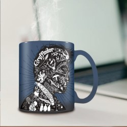 Mug Thermoréactif Harry Potter Portrait