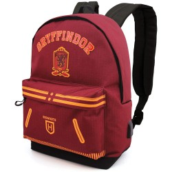 Sac à Dos Gryffondor Harry Potter Université Poudlard