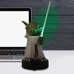 Lampe Usb Yoda Star Wars