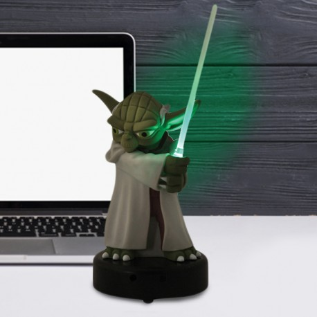 Lampe Usb Yoda Star Wars
