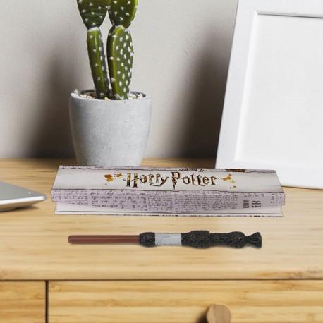 Baguette Magique Stylo Dumbledore Harry Potter
