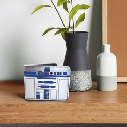 Portefeuille R2D2 Star Wars