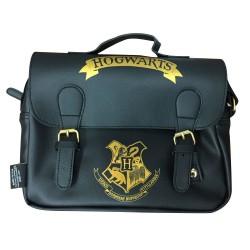 Sacoche Lunch Bag Harry Potter Poudlard Premium