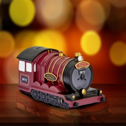 Tirelire Harry Potter Train Poudlard Express