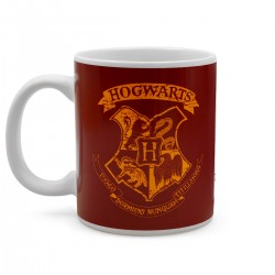 Mug Harry Potter Poudlard & Voie Express 9 3/4