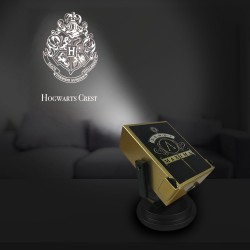 Projecteur Lumineux Harry Potter Symboles