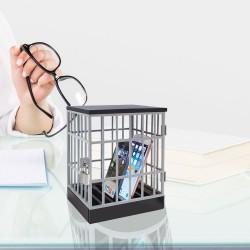 Cage de Prison pour Smartphones