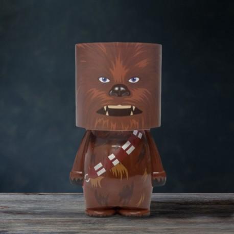 Lampe Look Alite Chewbacca Star Wars