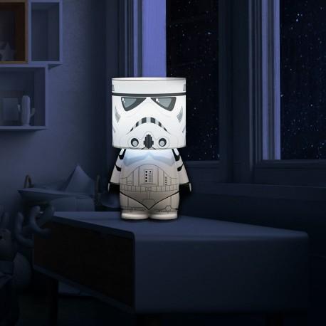 Lampe Look Alite Stormtrooper Star Wars