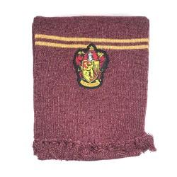 Set Harry Potter Bonnet et Echarpe Maisons Poudlard
