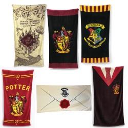 Serviette Harry Potter 150 x 75 cm