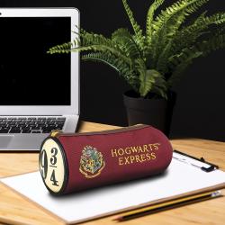 Trousse Ronde Harry Potter Poudlard