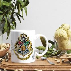 Mug Harry Potter Blason Poudlard