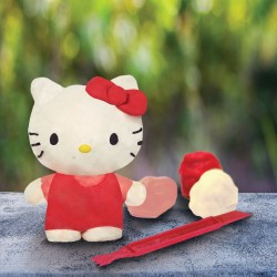 Kit Pâte à Modeler Hello Kitty