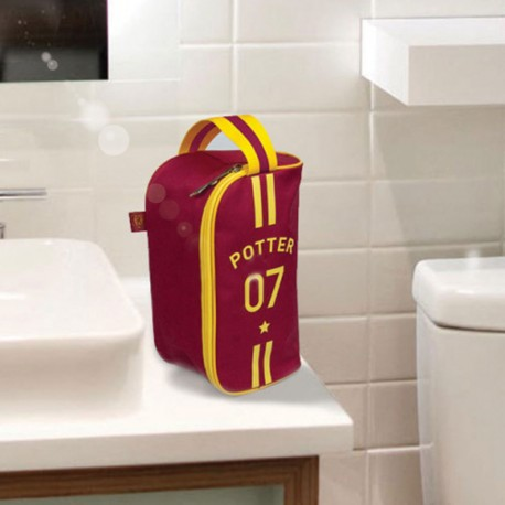 Trousse de Toilette Harry Potter Quidditch n°7