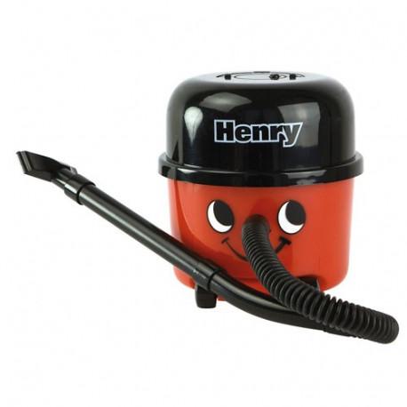 Aspirateur De Bureau Henry