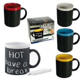 Mug A Personnaliser Multicolore