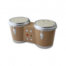 Bongo Finger Drums