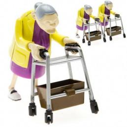 Racing Grannies