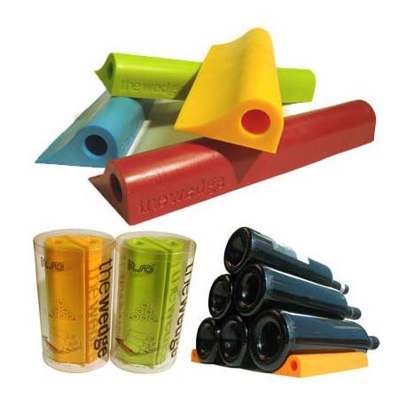 Voici un objet pratique et coloré, vous permettant d'empiler vos bouteilles de vin en toute sécurité dans votre cave ! A vous les bons crus conservés en toute tranquillité...
