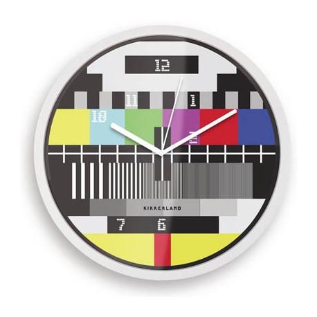 Des Horloges Murales D Cal Es Et Originales