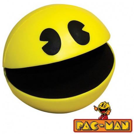 balle anti-stress pacman geek