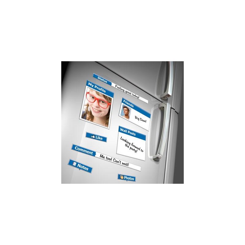 pimp my fridge le nouveau d fi lanc par rapid cadeau pour customiser le frigo. Black Bedroom Furniture Sets. Home Design Ideas