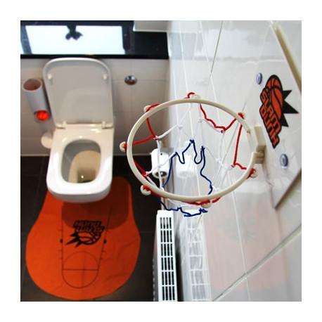 Jeu de basket toilettes, un cadeau parfait pour les amateurs de ...