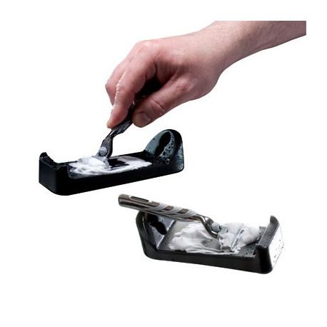 Razorpit permet d'affûter les lames de rasoir